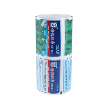 Seed Packaging Roll Film
