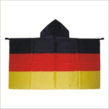 Chuangdong factory custom germany cape  body flag