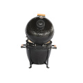 Wood Stove BBQ Lump Charcoal Grill