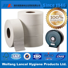 Mini Jumbo Roll Toilet Paper