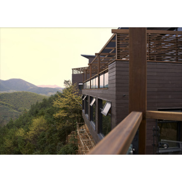 Mountain Resort SIP Prefab Villa