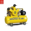 7bar electric portable oilfree piston air compressor