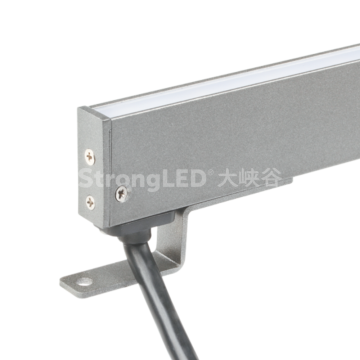 1000mm Addressable RGB DMX Linear Light-HV4