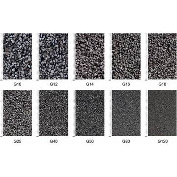 High quality G10 Steel Grit