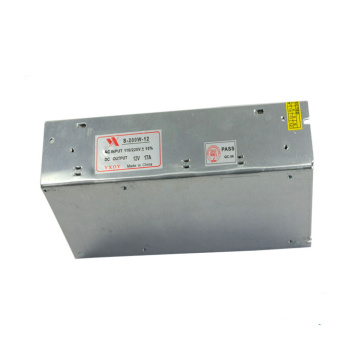 12V17A LED Switching Power Supply