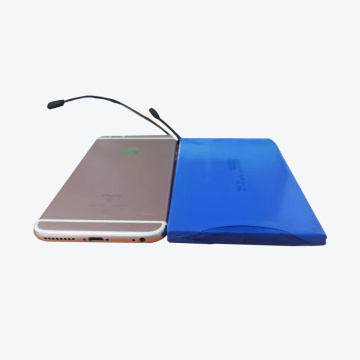 Li Polymer 3284135 11.1V 5000mAh Battery with Connector