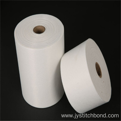 Rpet 100% Polyester Stitch Bonded Fabrics