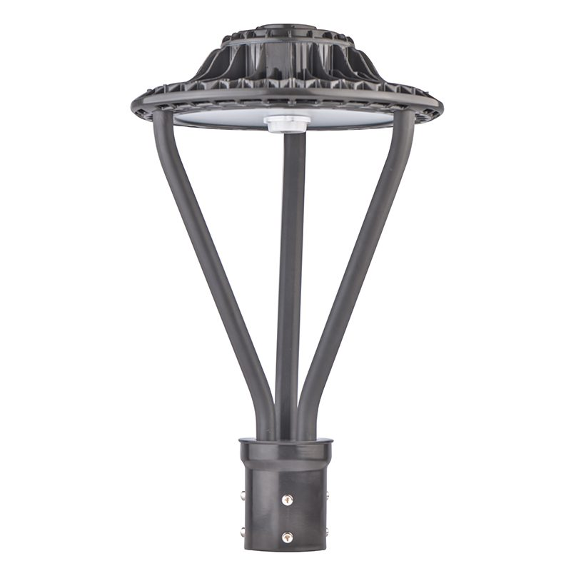 Led Acorn Post Top Fixtures (7)