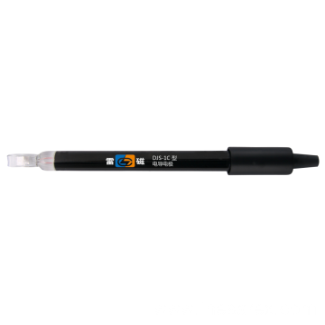 Platinum black/Platinization Conductivity Electrode