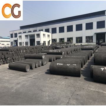 RP 200 Graphite electrodes for steel plant/mill