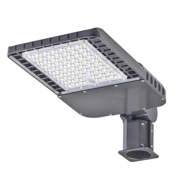 100W Outdoor Led Roadway Area Lighting