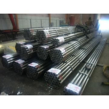 Sea Cold roller&cold drawn carbon seamless steel pipe