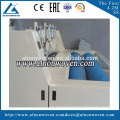 A.L Geotextile needle punching production line