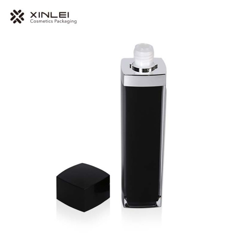 30ml square shape Plastic Bottles