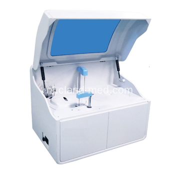 Auto Clinical Chemistry Analyzer Testapparatuur Mini Type