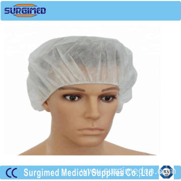Medical Disposable Non-woven Mushroom Caps
