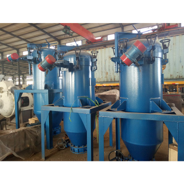 Widly Used Vertical Leaf Filter for Chemical Oil Industry