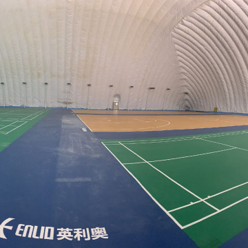 Professional Handball Courts Flooring