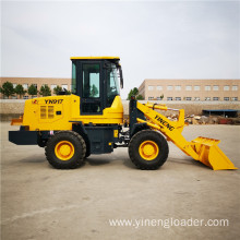 Hot Sale Mini Front End Wheel Loader