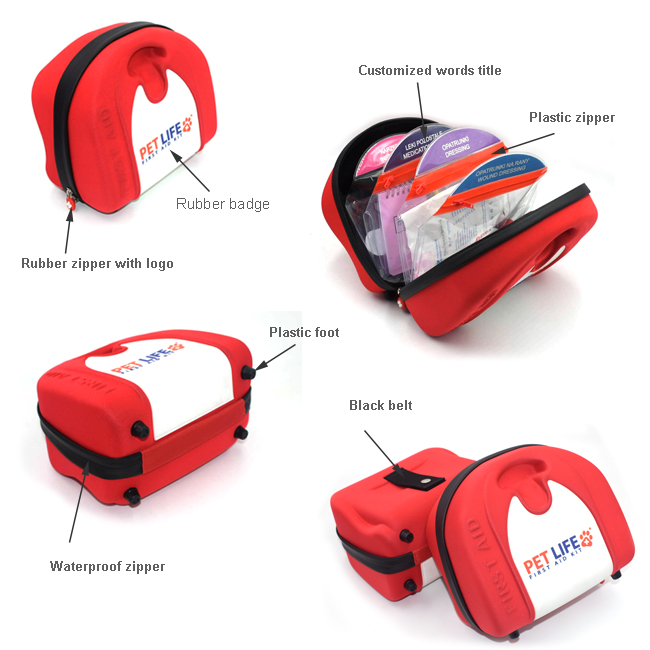 Eva First Aid Case