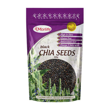 Resealable Chia Seed Bags | Seed Packing