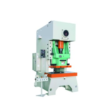 High speed press punching machine for hardware