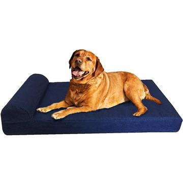 Comfity Memory Foam Dog Bed Cushion