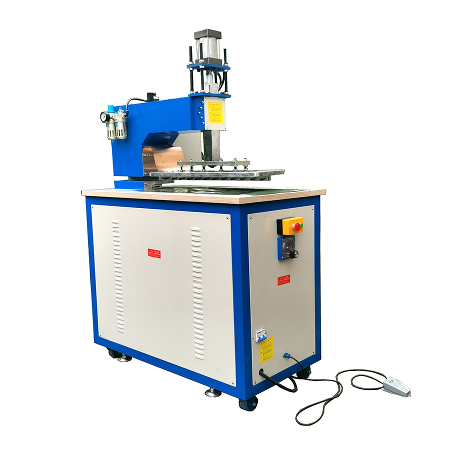 10KW High frequency tarpaulin welding machine
