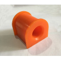 Buffer Cushion Urethane Bushing Coating MPU