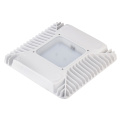 LED Gas Station Canopy Lighting 100 Watt