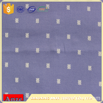New design korean jacquard cotton canvas fabric