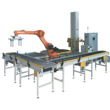 Automatic Industrial Palletizing solution