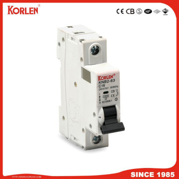 KORLEN NEW KNB2-63S2 Miniature Circuit Breaker 10KA