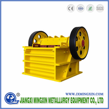 Mini Jaw Stone Crusher for Mining