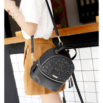 Small Leather Backpack Bags for Girls with Price