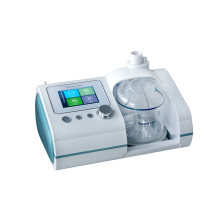 High Flow Humidified Oxygen Delivery Device