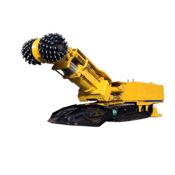 Coal Mining Shearer Machine Underground