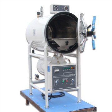 Hospital 280 liters medical autoclave sterilizer