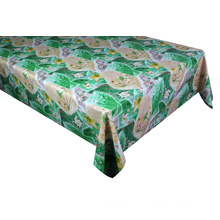 Elegant Tablecloth with Non woven backing Melbourne