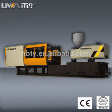 double color horizontal pvc sole injection moulding machine
