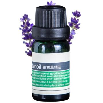 Lavender Oil 100% Pure Natural Essential Oil