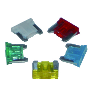 10-30A plug-in fuses Mini Fuse for Vehicles