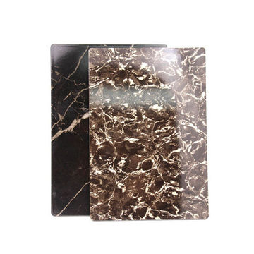 Outdoor Usage Marble Aluminum Composite Panel