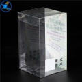 Transparent PET rolls sheet for printing