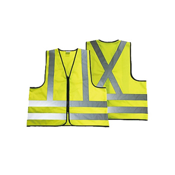 Wholesale warning class 2 safety vests