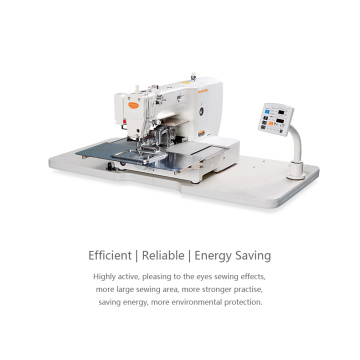 Electric shoe pattern sewing machine