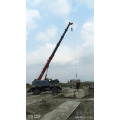 Mounted Mobile Crawler Telescopic Crane for Sale