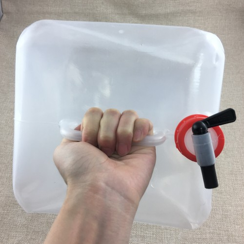 LDPE material water bag drinks capacity oil packaging-bag