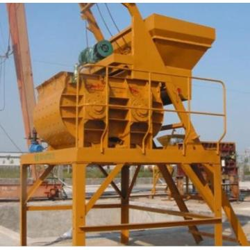 Bagger construction engine steer concrete mixer for sale