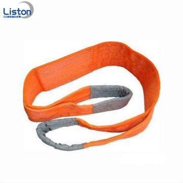5T Polyester Round Sling Lifting Web Sling